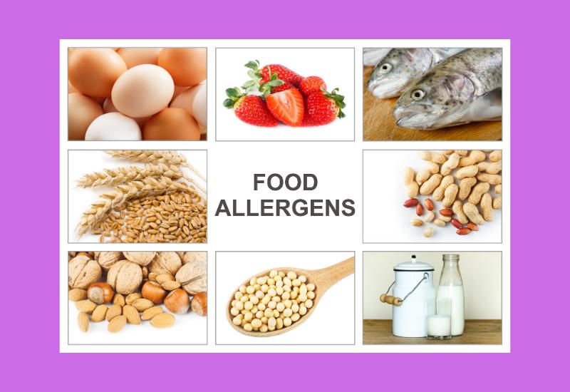 Allergie bij je hond: allergene stoffen