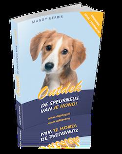 Speuren met je hond: leer het nu zelf met dit gratis E-book: ontdek de speurneus van je hond.