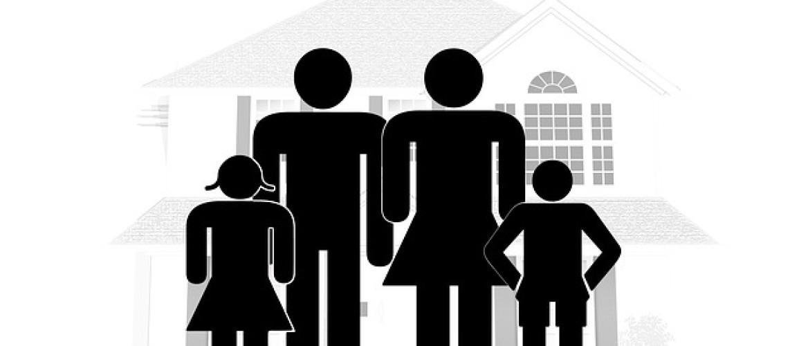 Kinderen de deur uit, dan nu kleiner gaan wonen?