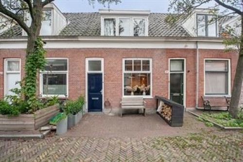 Houthaak 26 Delft verkocht Digimakelaars