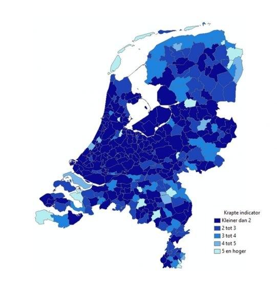 Wonigmarktcijfers NVM Digimakelaars huis verkopen