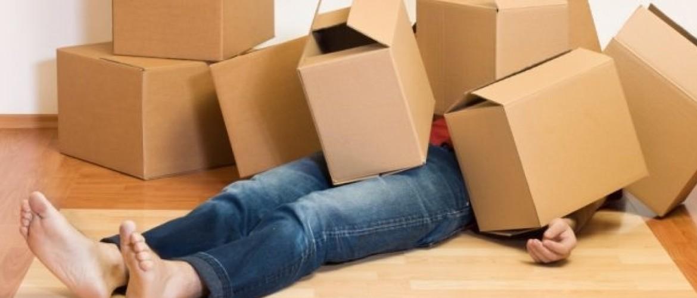4 tips om goedkoop te verhuizen