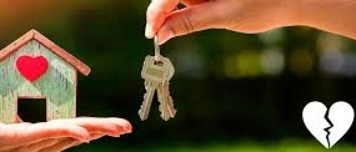 Scheiden en de hypotheek oversluiten