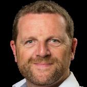 Digitale expert Frederik De Wachter