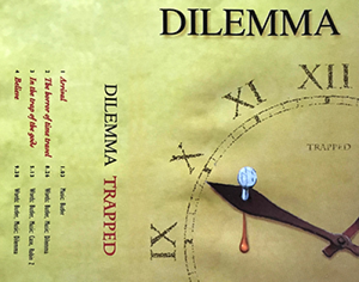 Dilemma - Trapped