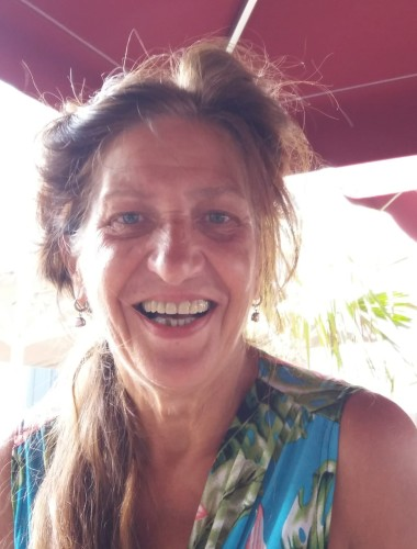 Djihi Marianne | Dit Moment