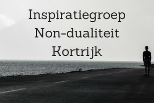 Inspiratiegroep Non-dualiteit | Dit Moment
