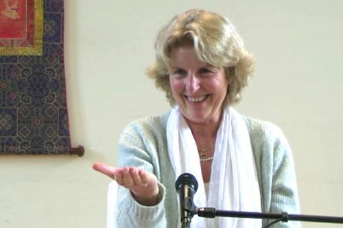 Prajnaparamita satsang | Dit Moment