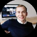 DJ Johan Post review over verjaardagsfeest in Gouda door Kevin van Werkhoven