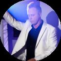 DJ Johan Post inhuren of boeken met videoclips en visuals in Reeiwijk