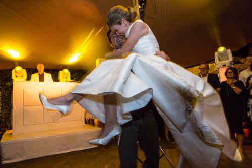 DJ in Bodegraven inhuren Goudse DJ Johan Post boeken hier op exclusieve bruiloft