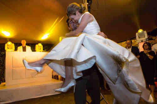 DJ Johan Post inhuren of boeken voor onvergetelijke bruiloft in Gouda