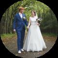 Allround DJ Johan Post review huwelijksfeest door Martijn en Leonieke