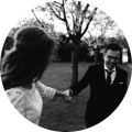 Verjaardagsfeest DJ Johan Post inhuren of boeken review Menno en Maartje over bruilof