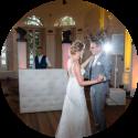 Bruiloft DJ Johan Post voor huwelijksfeest