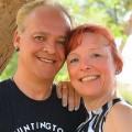 DJ in Bodegraven huren voor je bruiloft DJ Johan Post boeken zie complimenten Martin en Patricia