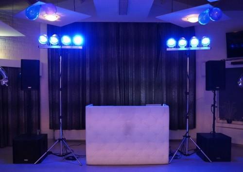 DJ show in Reeuwijk inhuren bij Stichting Dorpshuis De Kaag