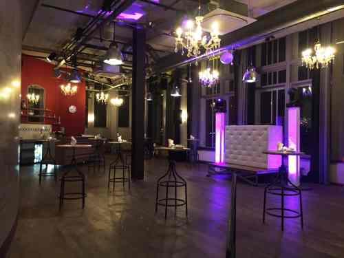DJ in Rotterdam inhuren voor optreden in Hotel New York Bruiloft DJ Johan Post boeken