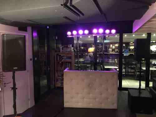 DJ-show inhuren DJ Johan Post boeken hier in Soos aan den Rijn
