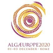 AlgaEurope 2020 Conference