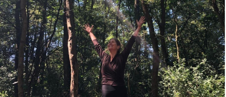 Mit deinen Yogastunden in die Natur