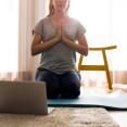 yoga heilung von körper und geist