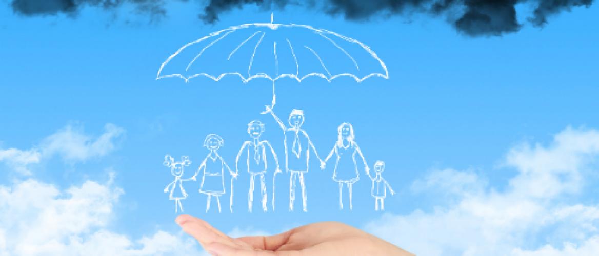 3 Übungen, um den Familienalltag zu erleichtern