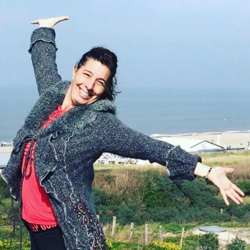 Do-In Yoga opleiding Claudia Heijdel