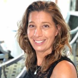 Claudia Heijdel
