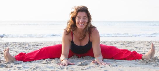 hbo yoga