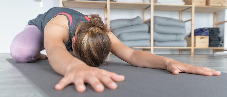 Zo simpel is online yoga geven