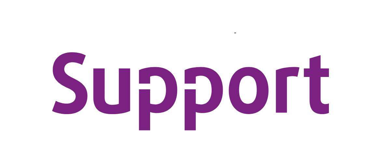 Support beusr