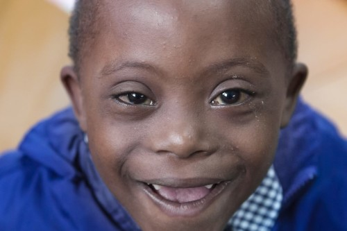 Ontwikkelingsinstelling voor kinderen met beperking