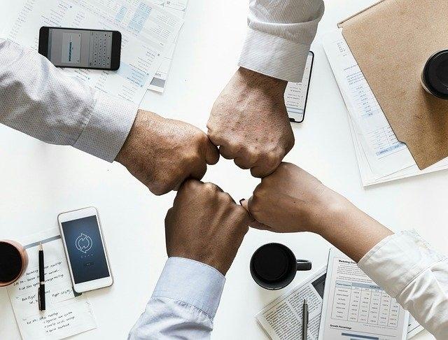 inleven samenwerking