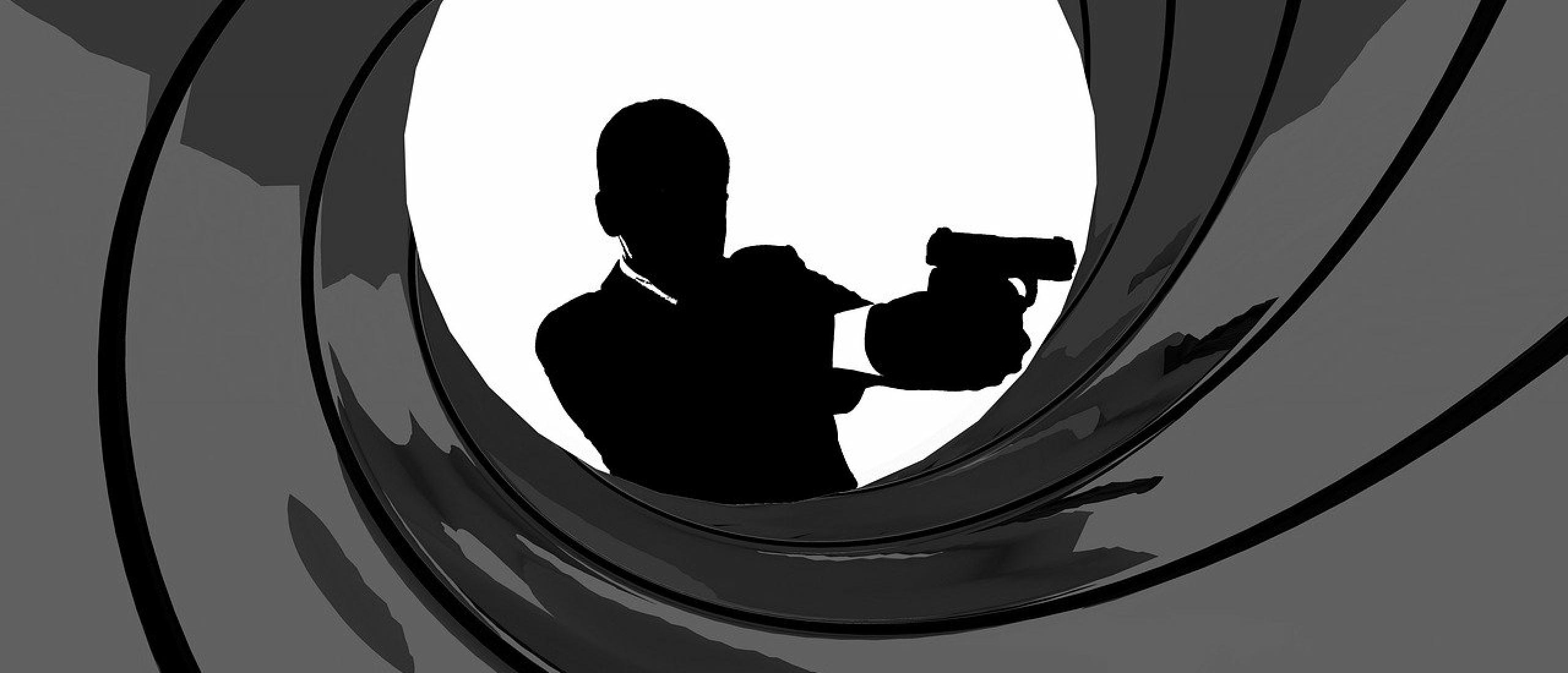 Wie is de James Bond bij jou op de werkvloer?