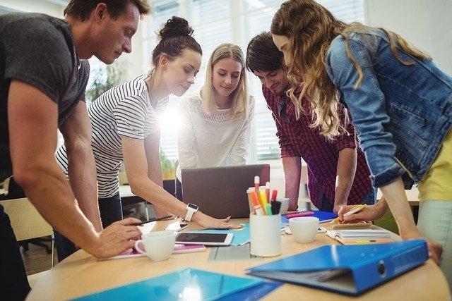 Teambuilding productiever op werkvloer