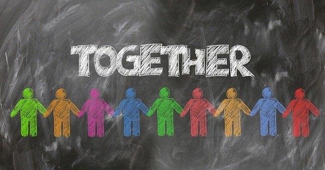Teamuitje voor iedereen