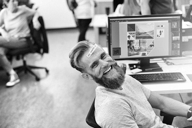 Werkgeluk door flexible benefits