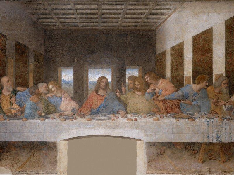 Da Vinci Stads Queeste