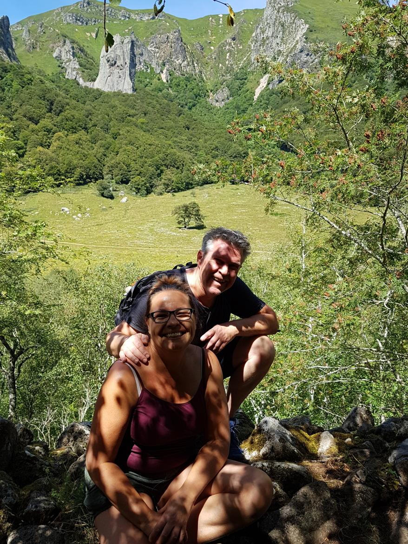 natuurreservaat vallee de chaudefour