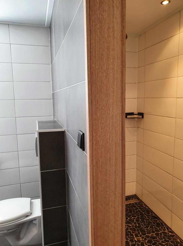 prive sanitair / corona