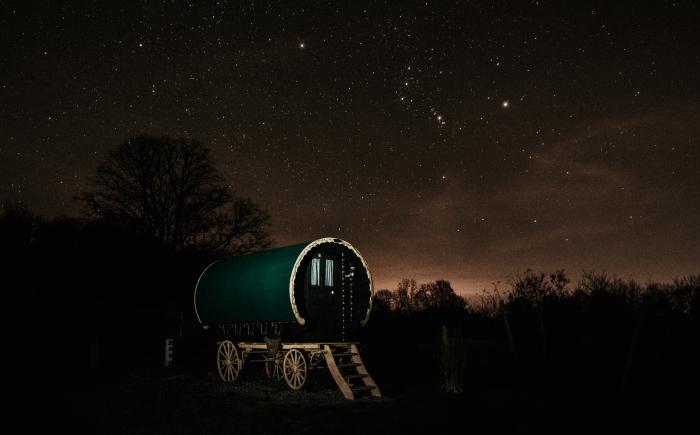 sterrenhemel auvergne
