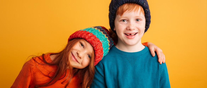 Internationale Doe Vriendelijk dag - Een korte oefening in vriendelijk zijn voor elkaar!