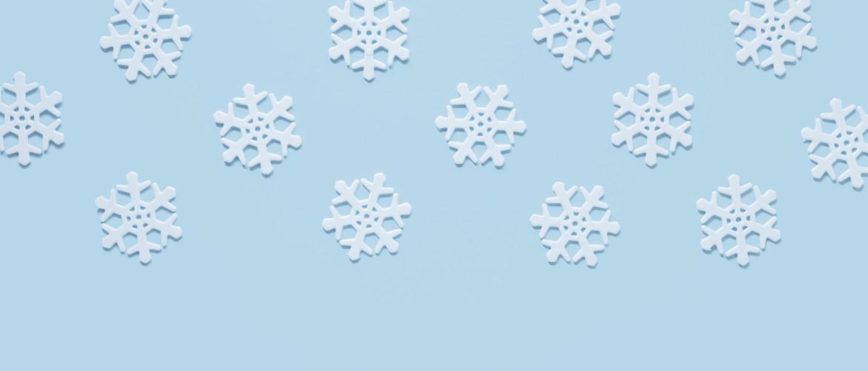 Het perfecte moment voor onze dramales: Sporen in de sneeuw (groep 5/6)