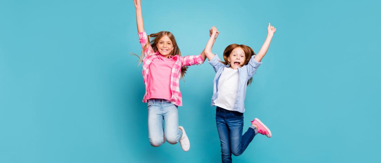 Onze lesmethode is vernieuwd! - Speciale lessenserie 'Gouden Weken'