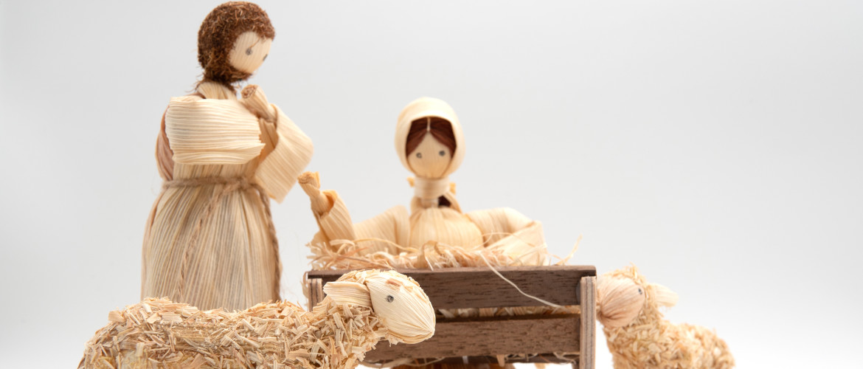Inspirerende dramalessen over het kerstverhaal!