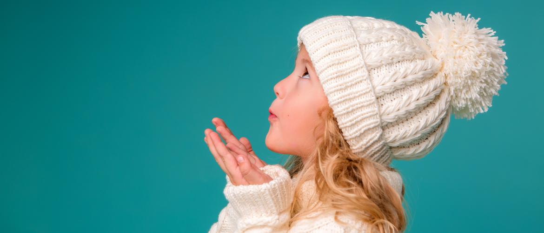 Een winters tintje aan jouw dramalessen!