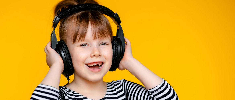 Muziek tijdens de dramales (artikel)