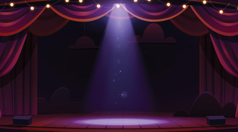 Verhalenvertelweek - Theater