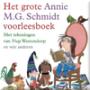 Dramales De heks van Sier-kon-fleks - groep 5/6